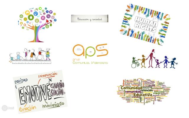 POSTER Primavera educativa 2016 APS CV